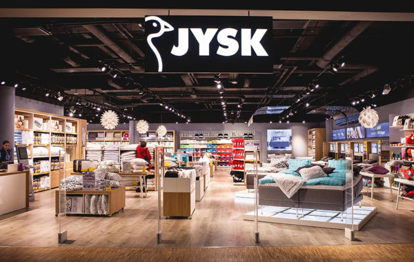 CITYLAND MALL TO INTRODUCE JYSK TO UAE CUSTOMERS