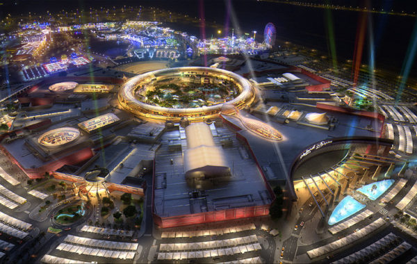 Al Shirawi Interiors awarded Fit-out contract of Cityland Mall