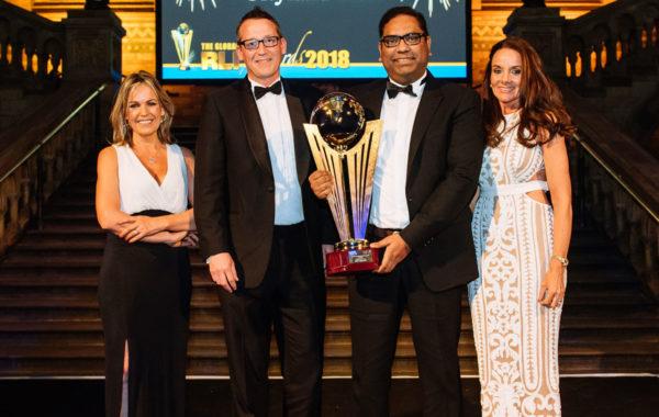 Cityland Mall Makes Its Mark at the Global RLI Award 2018